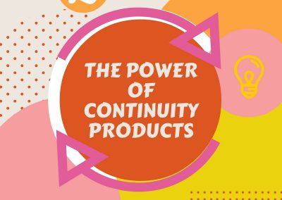 The Power of Continuity Pricing Models And How It Can Transform Your Business