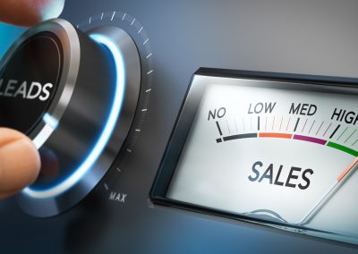 Why are sales so important?