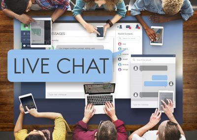 101 Reasons To Use Live Chat