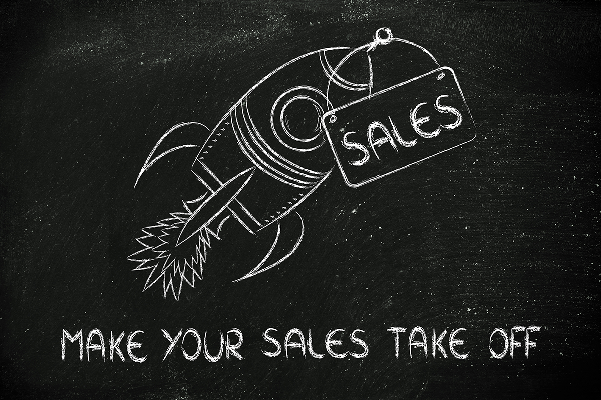 11 Tips To Closing Sales