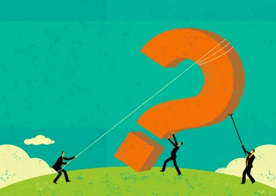 The Number 1 Question To Ask To Get A Prospect To Buy