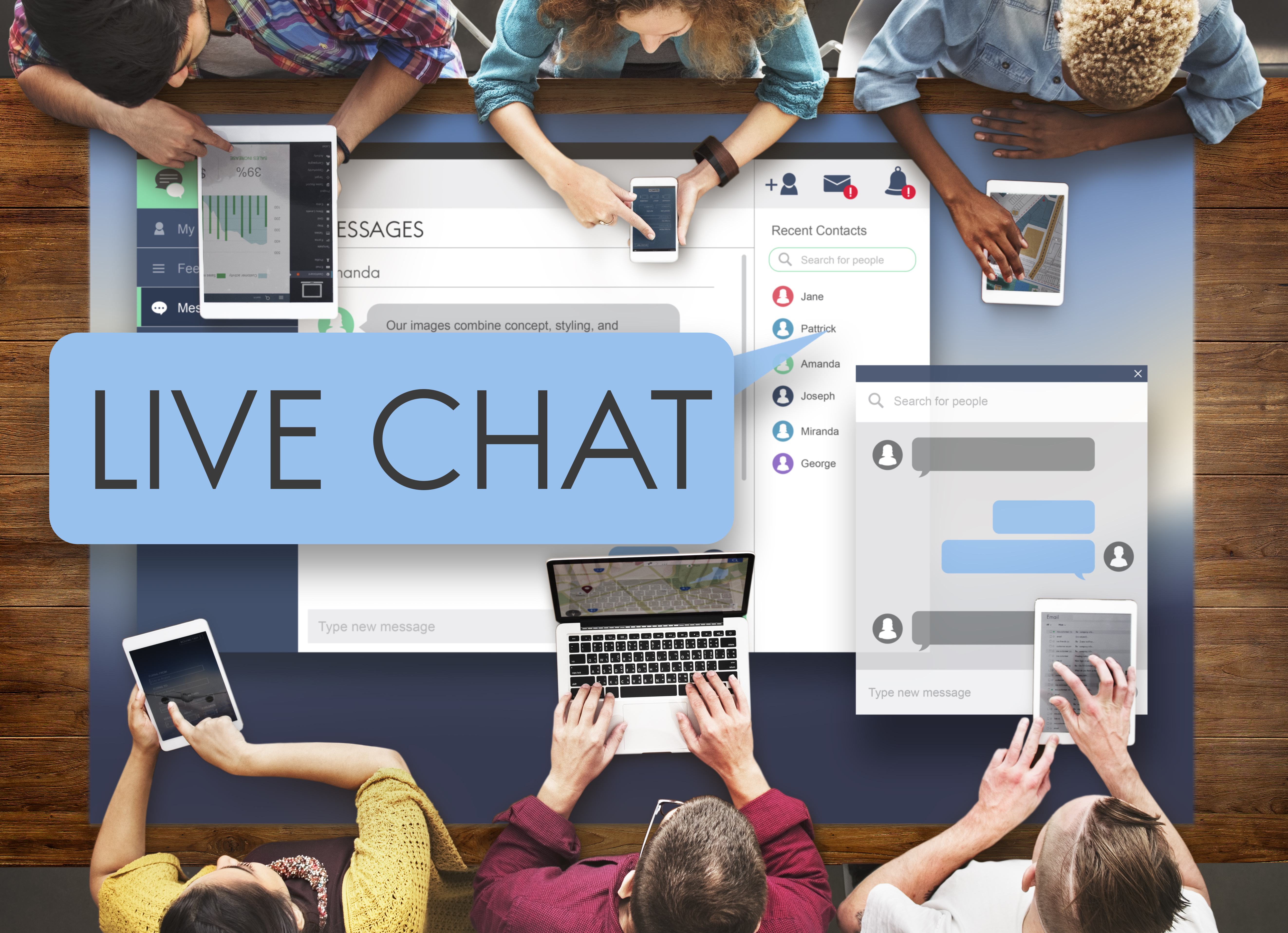 6 Best Practices for Increasing Sales with Live Chat Software