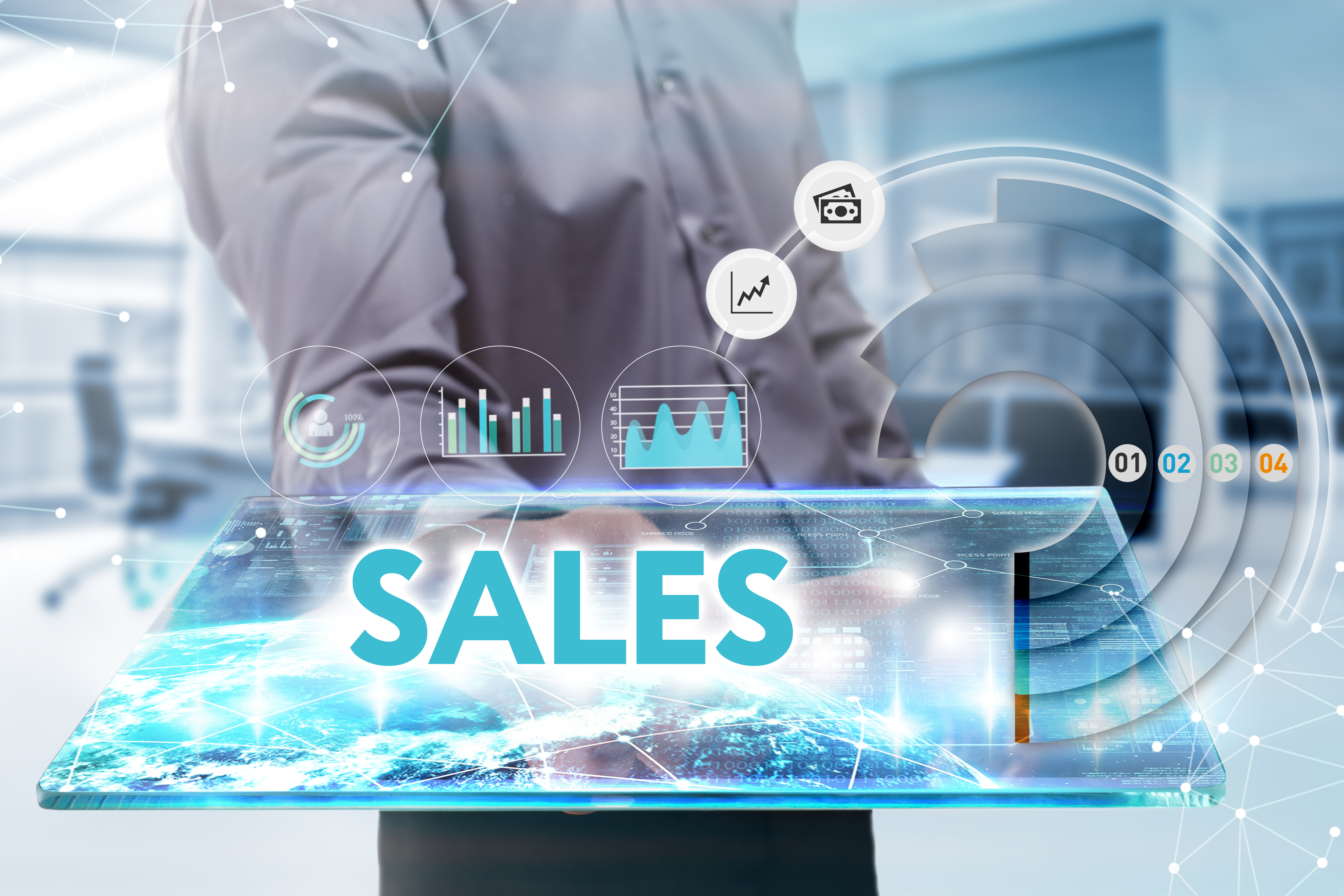 Image 6 ½ THINGS YOU CAN DO TO GET MORE SALES IN THE NEXT 60 MINUTES