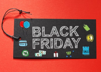 9 Ways Your Business Can Take Advantage of Black Friday
