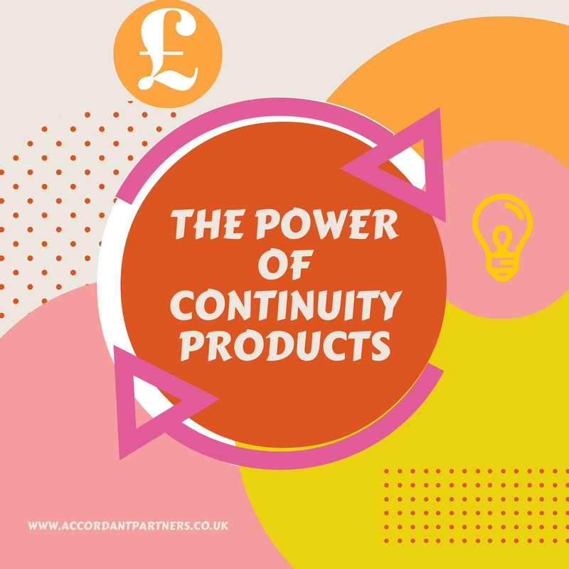Image the power of continuity pricing models