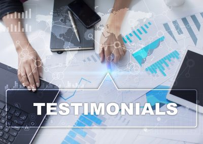 How Great Testimonials Will Generate More Sales and Profits