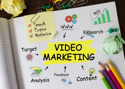 7 Ways to Generate Enquiries Using Video