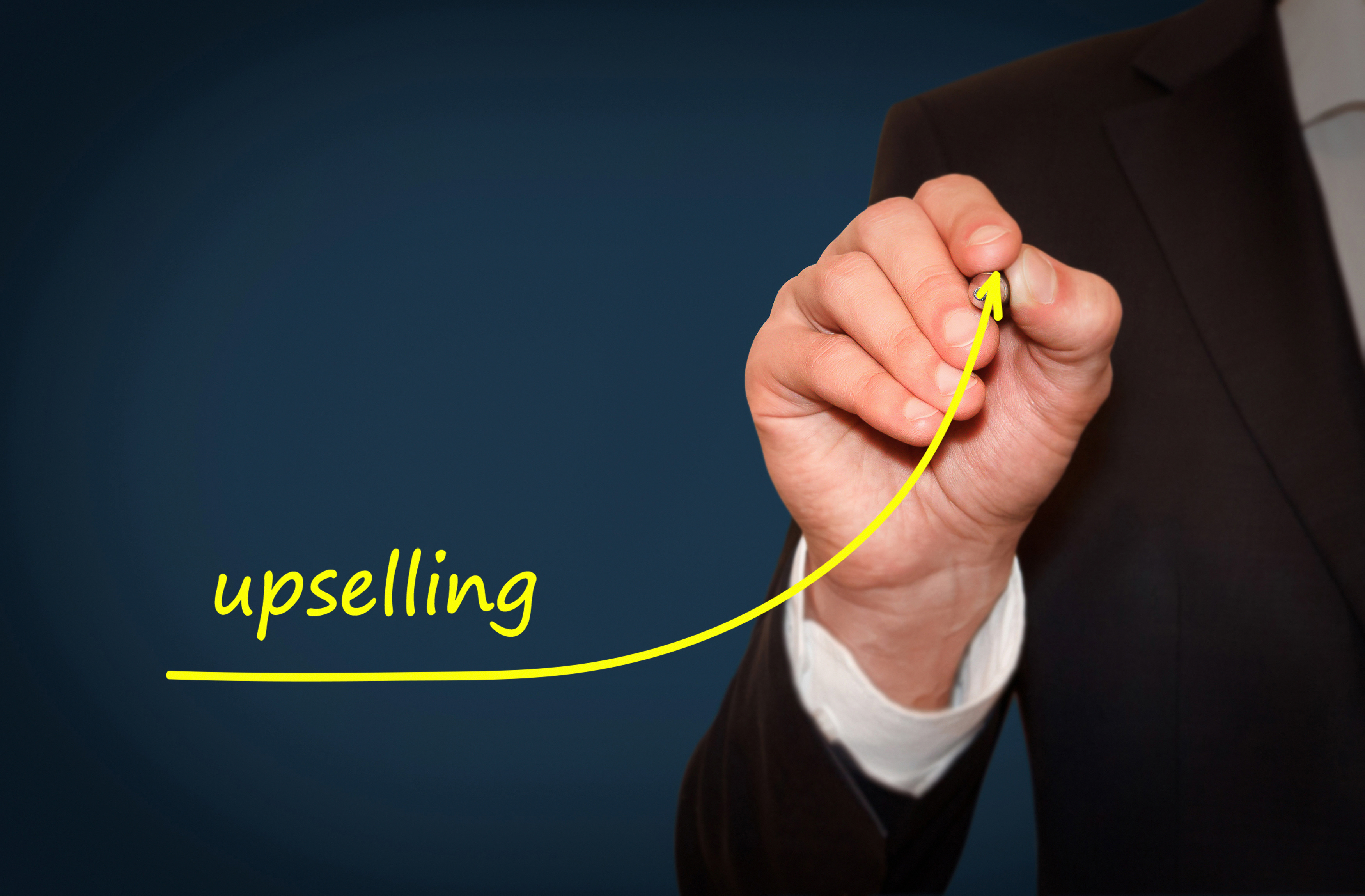 Image How to Use Upselling to Increase Customer Happiness, Retention and Revenue