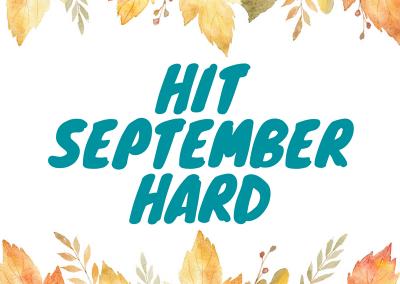 Hit September Hard