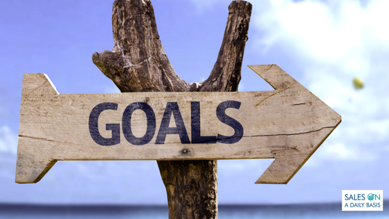 Image How realistic are your smart goals?
