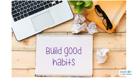 Image Build Good Habits